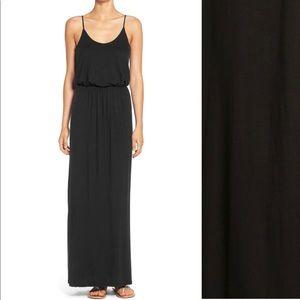 Lush maxi dress